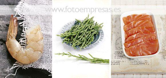 Fotografia de productos aliemntarios