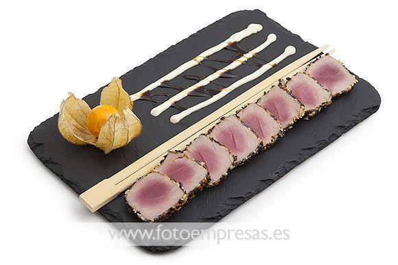 fotografo-de-alimentos-sashimi-atun