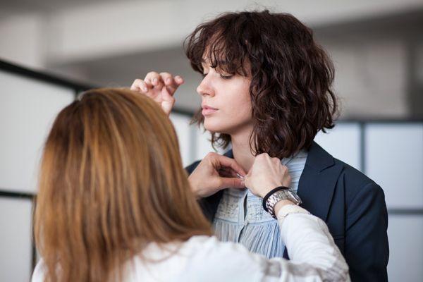 maquillaje sesión ftoos